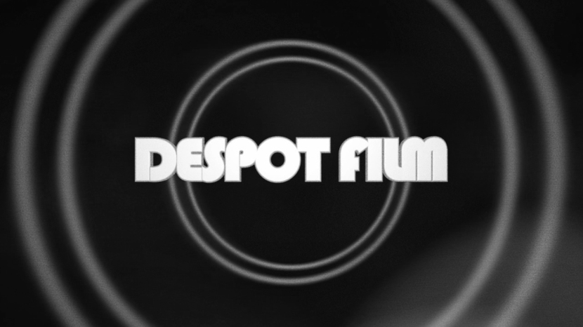 DESPOT FILM LOGOTYPE