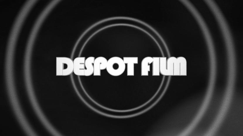 DESPOT FILM LOGOTYPE
